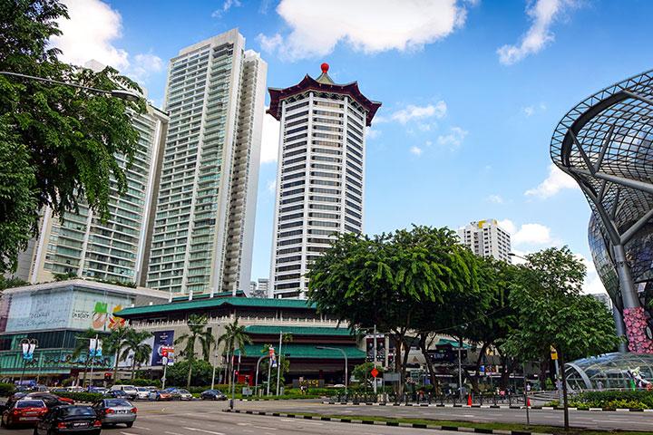 【典·博览】新加坡、巴淡岛5天*超值缤纷<鱼尾狮公园,圣淘沙名胜世界,天恩弥勒佛院,公主海边沙滩俱乐部>