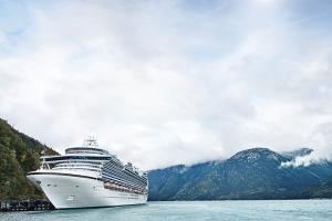 【阿拉斯加郵輪】公主郵輪紅寶石公主號美國+阿拉斯加冰川之旅13天<廣州往返,冰河灣國家公園>