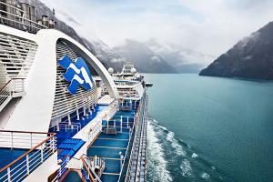 【阿拉斯加邮轮】公主邮轮红宝石公主号美国+阿拉斯加奇迹之旅13天<吉林往返,冰河湾国家公园>