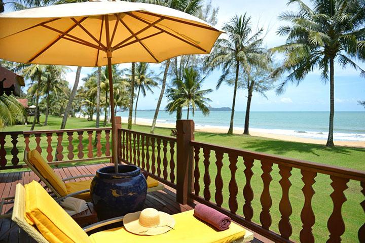 【自由行】马来西亚5天*机票+4晚ClubMed珍拉丁湾度假村+接送机*广州往返*等待确认<一价全包,中文GO,儿童俱乐部,逾十种丰富水陆活动>