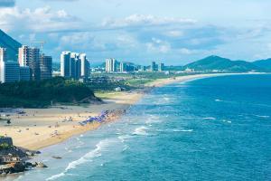 【樂休閑】陽江3天*海陵島、大角灣沖浪、夏威夷小鎮、沙灘篝火晚會
