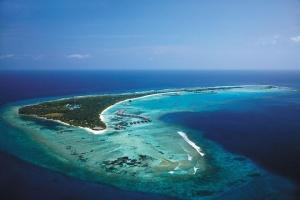 【自由行】马尔代夫(香格里拉岛)6天*机+酒*广州往返*等待确认<9洞高尔夫球场,特色树屋,浮潜A级,中文管家,内陆飞机+快艇或快艇>