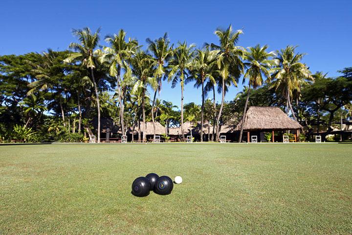 【自由行】斐济本岛8天*6晚连住威斯汀或喜来登酒店*等待确认<机+酒+接送,香港往返>