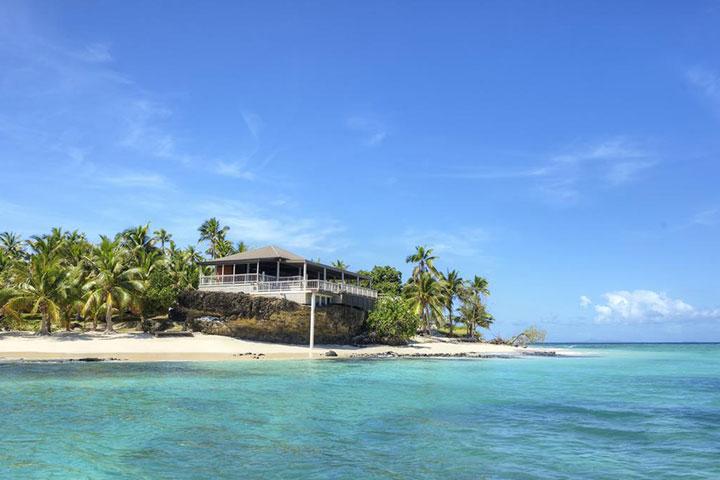 【自由行】斐济(沃莫岛、本岛)8天*五晚连住亲子型度假村*外岛一价全包*轻奢*等待确认<机+酒+接送机,香港往返>