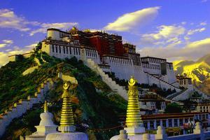 【西藏自驾】成都、西藏、拉萨、林芝、青海湖、若尔盖16日*藏式特色酒店*5大藏区特色餐*自然人文景观合集*<川藏南线G318•青藏线G109经典自驾大环线*驾期>