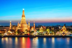 【自由行】泰国清迈5天*南航机票+1晚清迈高级酒店*广州往返*等待确认<清心迈游>