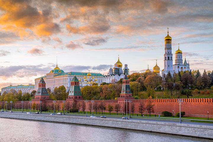 【尚·深度】俄罗斯、迪拜11天*高铁双点*不走回头路*A380体验*豪华酒店<冬宫,克里姆林宫,叶卡捷琳娜花园及琥珀宫殿,俄式大餐,联游EKY>
