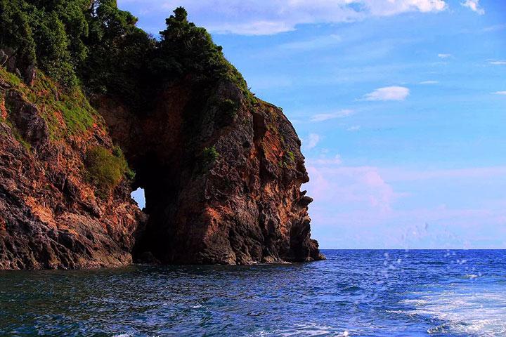 【典·博览】泰国曼谷、芭堤雅6天*畅享沙美<日游沙美岛,拉差达火车夜市,暹罗传奇,船游湄南河>