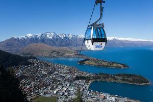 【当地玩乐】新西兰南岛全景8日游<冰川峡湾、空中缆车、趣萌企鹅>逢六出发*等待确认