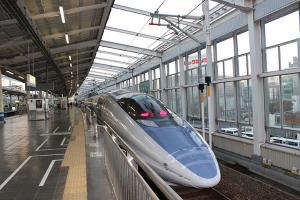 日本鐵路北海道周游券JR PASS3日成人券