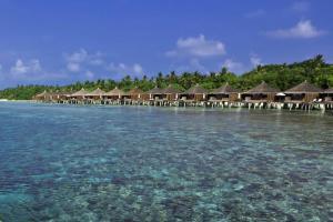 【自由行】馬爾代夫(庫拉瑪提島)7天*機+酒*廣州往返*等待確認<拖尾沙灘,中文服務+免費WiFi,快艇或水飛上島>