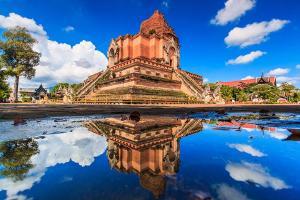 【尚·全景】泰國清邁、印度金三角、老撾12天*19天自帶車跟隊自駕<駕期>