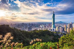 【典·慢享】台湾台北、日月潭5天*MX*台北自由活动1天<大板根森林温泉酒店>