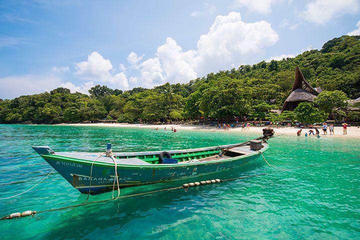 【东南亚旅拍】印尼巴厘岛+马来西亚沙巴+泰国普吉岛、苏梅岛、芭堤雅、曼谷、清迈+斯里兰卡加勒+越南芽庄