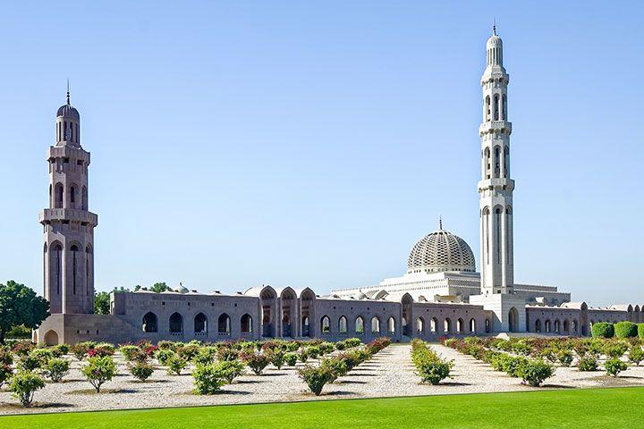 【尚·休闲】巴基斯坦、阿曼、巴林、科威特、沙特阿拉伯、黎巴嫩、卡塔尔多哈19天*中东经典博览*广州往返