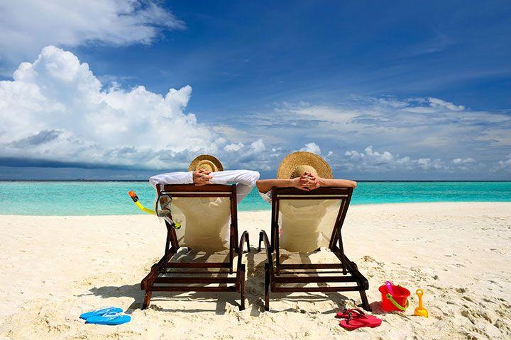 【尚·休闲】斯里兰卡、马尔代夫8天*魅力双国<2晚兰卡+4晚马代,吉普车游名乃利亚公园,佛牙寺>