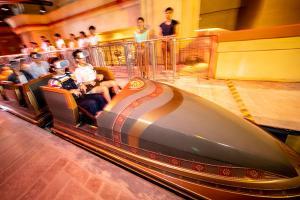 【直连】珠海狮门娱乐 标准1日票成人票