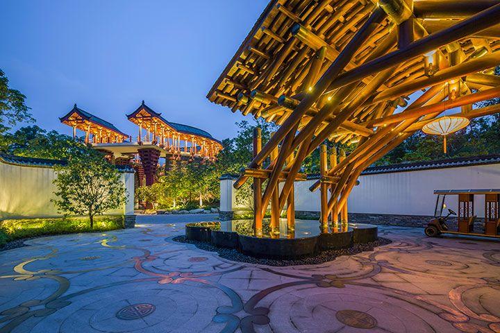 惠州中海汤泉酒店-999抢购雅景房套票——预售产品,二次预约