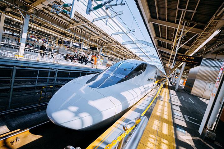 日本JR PASS全国铁路周游券-日本JR PASS全国14日周游券成人(普通席)