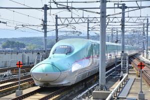 日本JRPASS 大阪 东京 北陆拱形铁路7日周游券