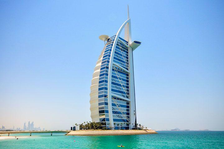 【尚·休闲】阿联酋迪拜、阿布扎比6天*678全体验*帆船美食<皇宫酒店金箔片咖啡,亚特兰蒂斯失落海底世界水族馆,超豪华酒店>