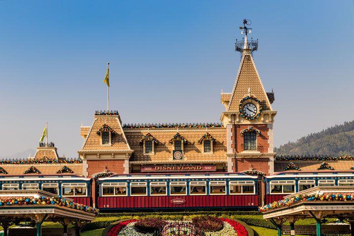 【门票*交通】香港2天*广深港高铁往返车票*香港迪士尼乐园门票*自由行套票<GT>