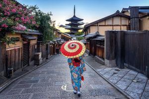 【日本跟团】东京、大阪/京都/奈良7天*本州精品*北京往返*等待确认<印象日本双城和韵>
