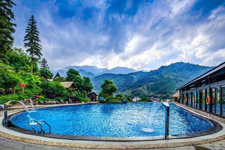 【爆款抢购】贺州2天*十八水森林公园*贺州温泉森林度假区