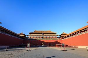 【北京当地玩乐】北京1天*故宫 深度半日游<进故宫 听故事,上下午场 均可>