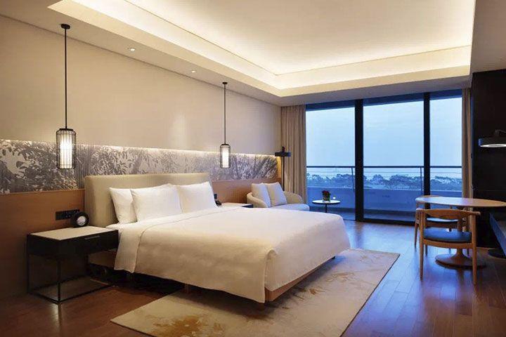 广州南沙花园酒店-【预售/需二次预约】 广州南沙花园酒店 豪华园林海景房(买一送一)