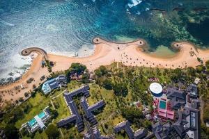 【单订房】印尼巴厘岛4天*3晚ClubMed度假村*不含机票*等待确认<3晚高级房,一价全包,儿童俱乐部,中文GO>