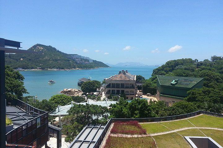 【酒店*交通】香港2天*广深港高铁往返车票*香港豪华酒店*自由行套票<GT>
