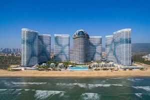 【酒店直营】惠东双月湾君廷度假酒店