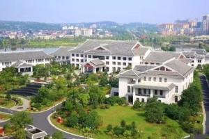 吉安庐陵东方宾馆