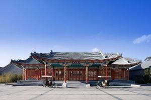 【臻逸自由行】北京2-4天*颐和安缦酒店套餐*等待确认<庭院客房,颐和园专属入园通道,私人影院礼遇>