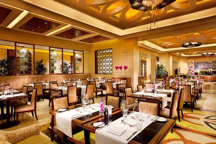 澳门十六浦索菲特酒店海风自助餐-澳门十六浦索菲特酒店海风餐厅自助晚餐
