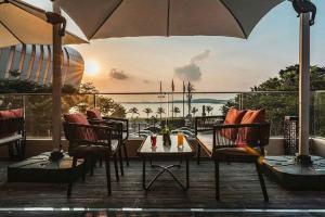 【珠海•万悦酒店西餐】超值假期亲子套餐