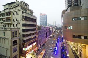广东大酒店