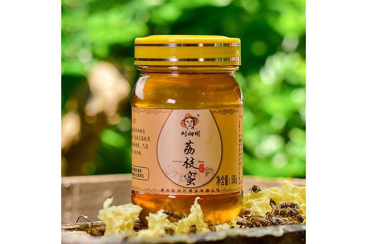 【助农专区】刘向明蜂蜜系列