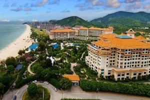 惠东巽寮湾金海湾嘉华度假酒店