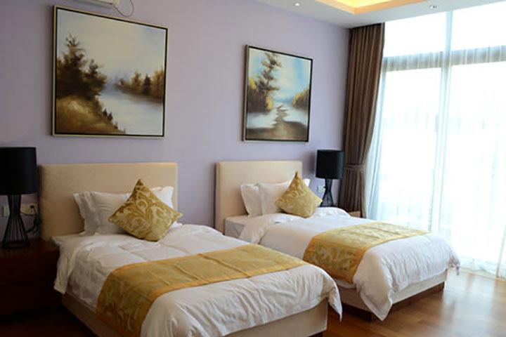 台山颐和温泉城大酒店-M2-14-02四房别墅(2双2大)