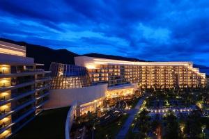 三亚亚龙湾美高梅度假酒店