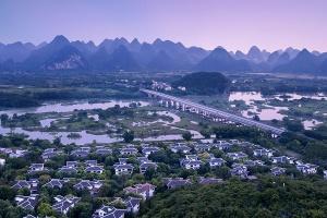 桂林水印长廊酒店