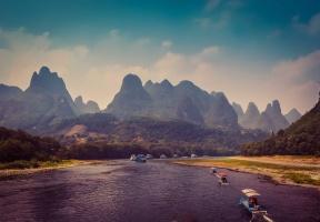 ClubMed Guilin 中国桂林度假村