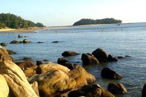 【典·海滩】北海、湛江3天*鼎龙湾国际海洋度假区*十里银滩海滨风情<动车跨省>