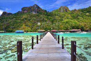【私享小團】馬來西亞沙巴5天*豪嘆酒店<游艇俱樂部下午茶,60分鐘SPA,全程海邊超豪華酒店,酒店自助晚餐,旅拍>