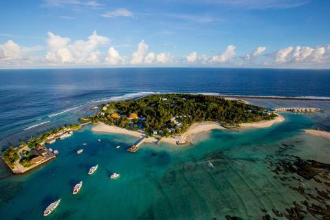 【私享小團】斯里蘭卡、馬爾代夫8天*輕奢*歡暢之旅*等待確認<蘭卡3晚+馬代3晚,一島一酒店,2人起行>