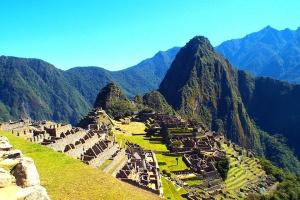 【尚·深度】南美五国21天*巴西、阿根廷、秘鲁、智利、乌拉圭*马丘比丘*乘机观看纳斯卡地画*蒂格蕾三角洲游船*亚马逊雨林<10人起行,大冰川游船,沙漠绿洲瓦卡奇纳小镇,伊瓜苏瀑布>