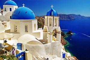 【尚·慢享】希臘、埃及13天*兩大千年文明古國*愛琴海、紅海雙享*圣托里尼自由活動*古都盧克索*埃及段超豪華酒店<雅典衛城,阿拉伯特色餐,尼羅河游船,MEG>