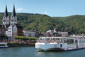 【等待确认】【欧洲河轮】维京河轮 11日多瑙河缤纷之旅 品质深度游 【匈牙利-斯洛伐克-奥地利-捷克-德国】(布达佩斯-维也纳)